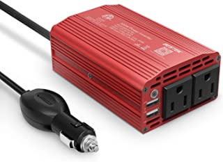 Best 350w power inverter Reviews