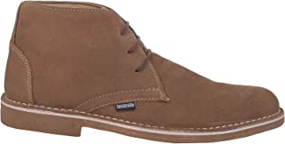Carnaby II Mens Lace Up Desert Durable Boots Shoes