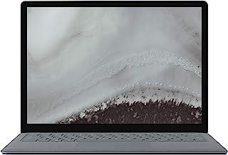 マイクロソフト Surface Laptop 2 [サーフェス ラップトップ 2 ノートパソコン] 13.5型 i5/8GB/256GB プラチナ Office Home and Business 2016 LQN-00019