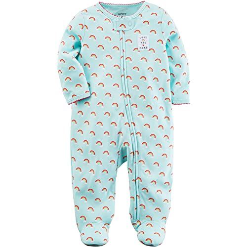 Blue Dogs, 6 Months Carters Baby Boys 1 Pc Fleece 327g106