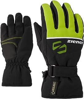 Ziener Laber GTX r Glove Junior Guanto Unisex Bambini