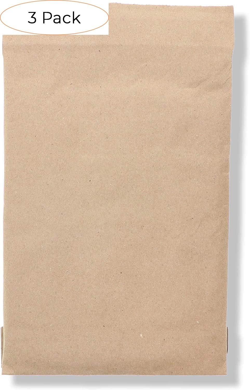 Pack of 250 Jiffy Padded Mailer 66996 Self Seal Natural Kraft 6 x 10