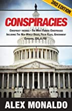 Best famous conspiracy theories Reviews
