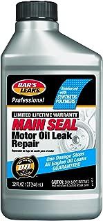Bar's Leaks MS-1 Main Seal Motor Oil Leak Repair, 32. Fluid_Ounces