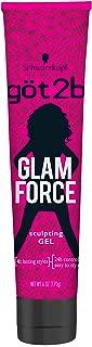 Best got2b glam force gel Reviews