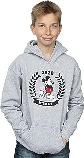 Disney Boys Mickey Mouse Laurel Hoodie