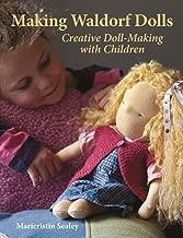 free waldorf doll pattern