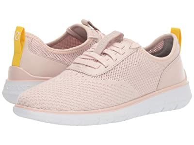Cole Haan Generation Zerogrand Stitchlite (Peach Blush) Women