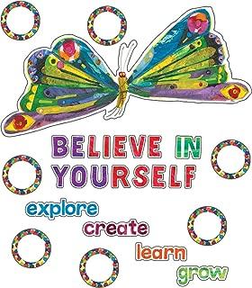 Very Hungry Caterpillar™ Believe in Yourself Bulletin Board Set