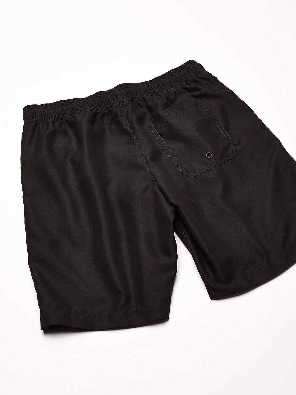 Essentials Costume da Bagno ad Asciugatura Rapida Uomo 22,9 cm