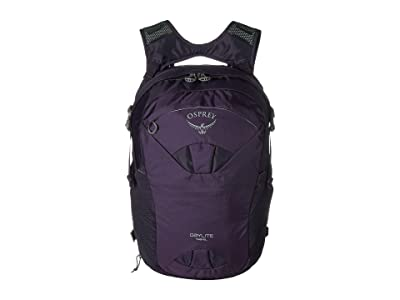 Osprey Daylite Travel Pack (Amulet Purple) Backpack Bags