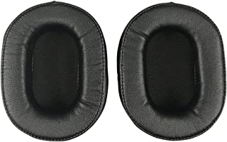 Genuine Replacement Ear pads Cushions for Audio Technica ATH-M50 M50X M50S M50RD ATH-M40X ATH-M30X ATH-M20X HP-EP M-Series...