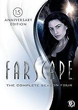 Farscape: Season 4, 15th Anniversary Edition