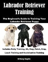 Best labrador retriever training book Reviews