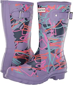 Disney Mary Poppins Original Short Rain Boots