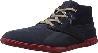 Reebok Classics Men's Royal Chukka Focus Lp Suede Sneakers