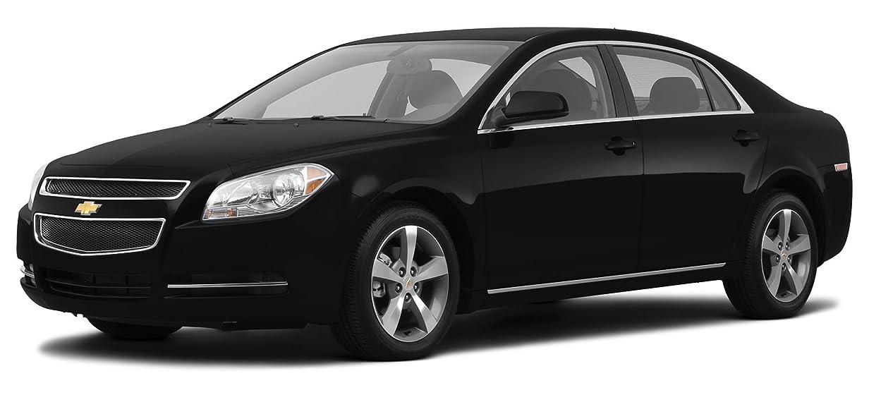Amazon.com: 2011 Chevrolet Malibu reseñas, imágenes y ...
