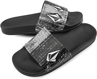 Volcom Men's Don't Trip Slide Sandal