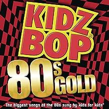 Best kidz bop 80s gold Reviews