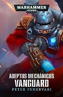 Vanguard (Warhammer 40,000) (English Edition)