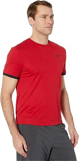 Gym Red/Bordeaux/Black/Black
