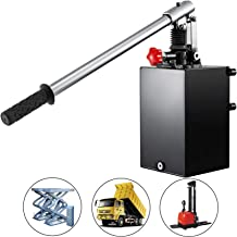 Best double acting hand pump Reviews