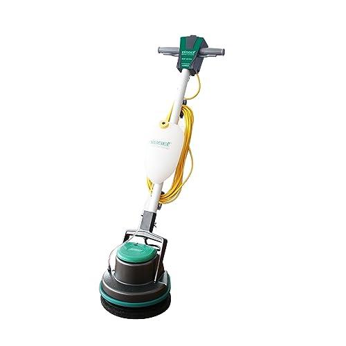 Scrubbing Floors: Commercial Floor Scrubbers: Amazon.com
