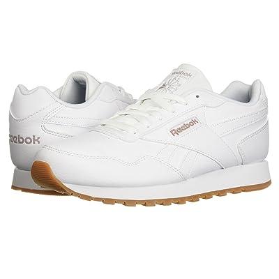 Reebok Classic Harman Run (US-White/Rose Gold/Gum) Women