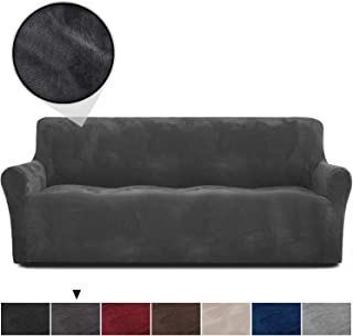 Best leather oversized couch Reviews