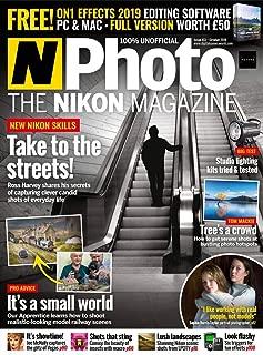 nikon photo magazine