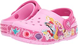 CrocsFunLab Princess Band Light Clog (Toddler/Little Kid)