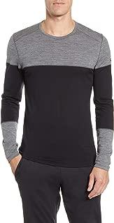 [アイスブレーカー] メンズ Tシャツ Icebreaker 200 Oasis Deluxe Long Sleeve [並行輸入品]
