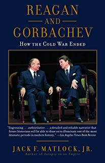 Best reagan and gorbachev Reviews
