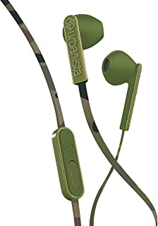 Urbanista 1034404 horn Jack 3,5 mm grön camo