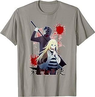 T Shirt of death