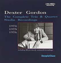Complete Trio & Quartet Studio Recordings