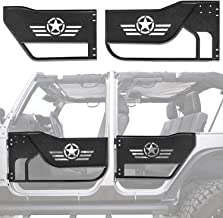 jeep xj half doors