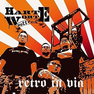 Retro in Via (Lim.ed./Col.Vinyl) Vinyl LP Vinilo