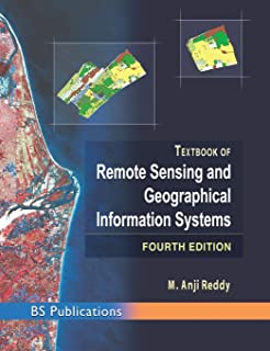 Text Book of Remote Sensing and Geographical Information Systems