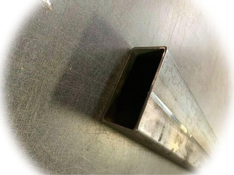 KolotovichTool Genuine Free Shipping Industrial Metal Steel Square Tube Las Vegas Mall 2