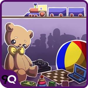 Toys & Games Quiz Game