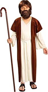Forum Novelties Biblical Times Jesus Child Costume, Large