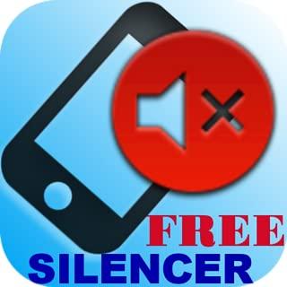 phone silencer app