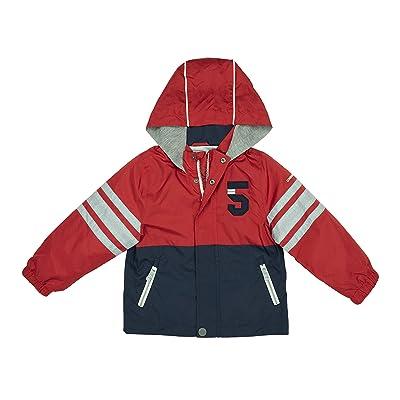 London Fog Fleece Lined Windbreaker Jacket