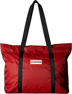 Hunter Nylon Tote