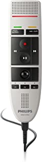 Philips LFH3200 SpeechMike III Pro (Push Button Operation) USB Professional PC-Dictation Microphone