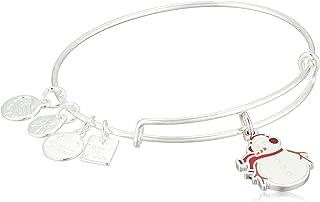 Charity By Design, Snowman Bangle Bracelet