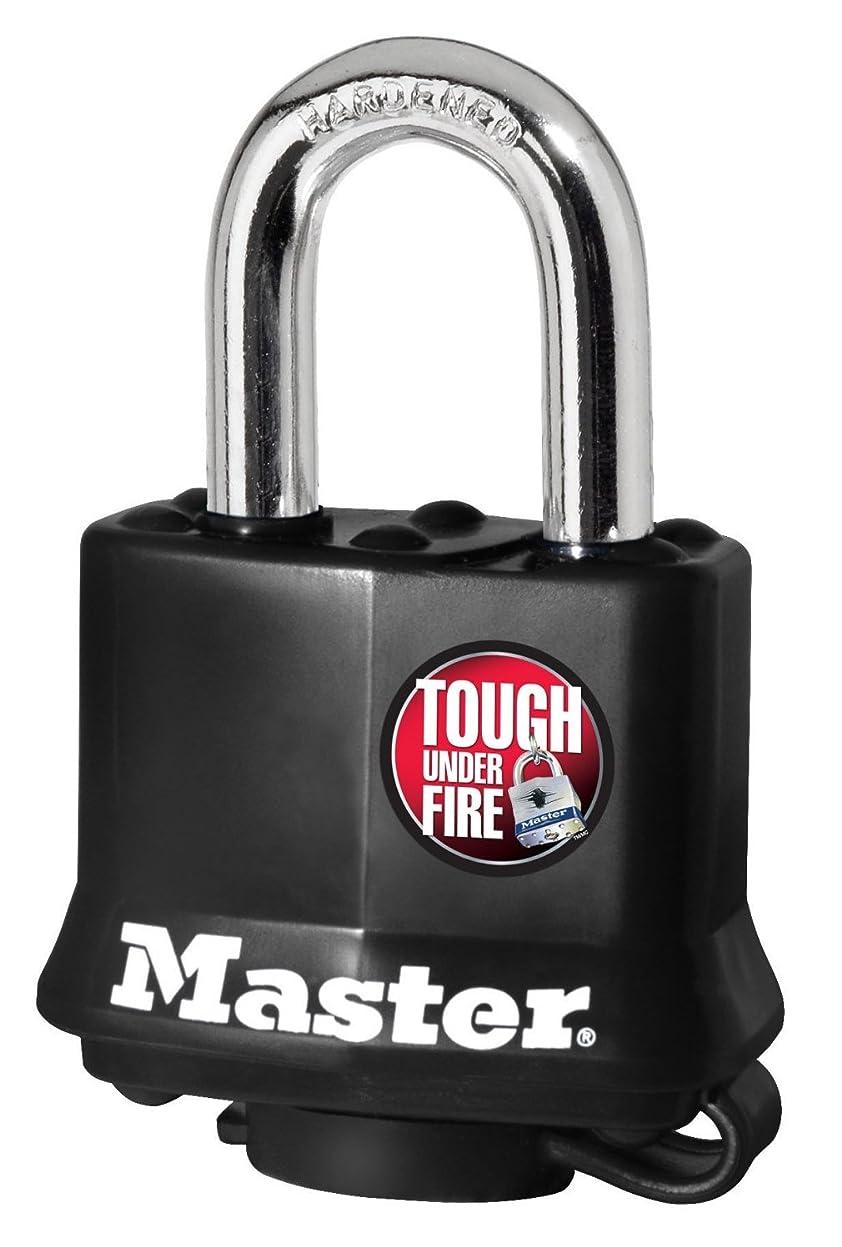 主張する演劇アトムMaster Lock(マスターロック) 防塵タイプ南京錠 4本キー 311JAD