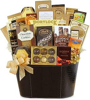 California Delicious Gourmet Cravings VIP Gift Basket