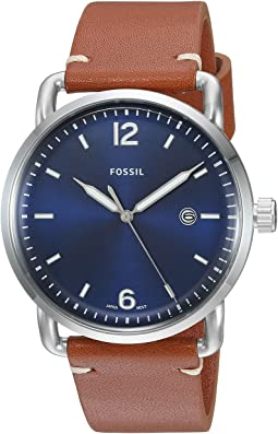 Fossil - The Commuter Leather - FS5325